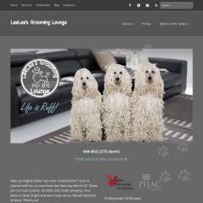 LeeLee's Grooming Lounge