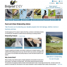 Riley Birdproofing Consultants