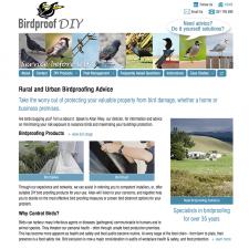 Riley Birdproofing Consultants