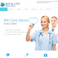Royal City Home Care