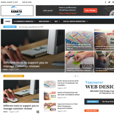 Kanata Web News