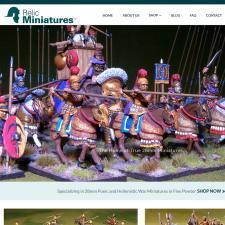 Relic Miniatures