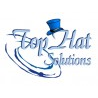 TopHatSolutions logo