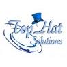 TopHatSolutions logo