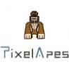 PixelApes logo