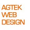Agtek Web Design logo