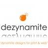 Dezynamite logo