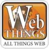 Web Things logo
