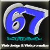 67webdesign logo