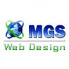 MGS Web Design Ireland logo