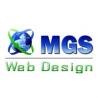 MGS Web Design Ireland logo