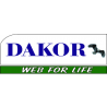 Dakor Web Design logo