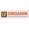 Organik Web Design logo