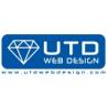 UTD Web Design Ireland logo