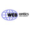 webontics logo