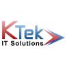KTek IT Solutions logo