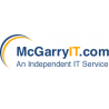 McGarryIT Services logo