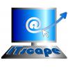 ITscape logo
