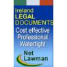 Net Lawman Ireland logo