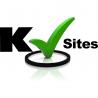 KV Sites logo