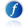 Fluid New Media logo