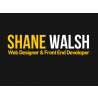 Shane Walsh Web Design & Front End Development logo