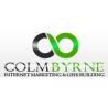 Colm Byrne logo