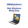 SM4Solutions logo