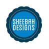 Sheebah Designs logo