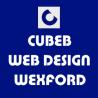 Cubeb Webdesign logo