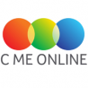 C-Me Online logo