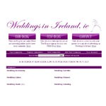Weddings in Ireland