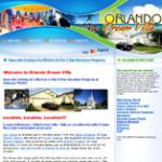 Orlando Dream Villa : Florida, USA