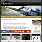 Fitzpatricks Garages