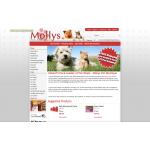 Mollys Pet Boutique