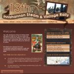 Innishannon Steam & Vintage Rally