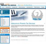 Phoenix Tax Services