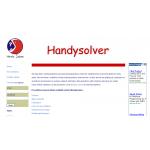 Handysolver