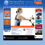 Bailieborough Leisure Centre Website