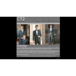 CT2 Formal Wear For Men