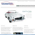Kavanaghs Garage