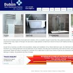 Dublin Tile & Bathroom Centre