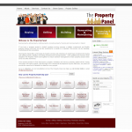 The Property Panel