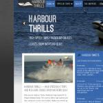 Harbour Thrills