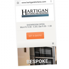 Hartigan Kitchens & Bedrooms