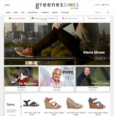 Greenes Shoes