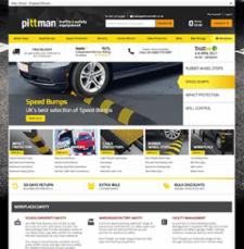 Pittman Traffic
