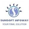 Sunsoft Infoway logo