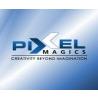 PixelMagics logo
