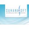 suhanasoft logo